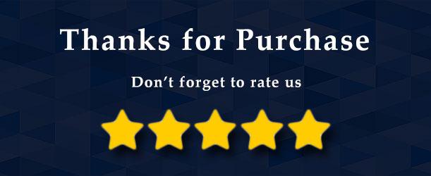 Thanks for purchase - Bonus Product for WooCommerce