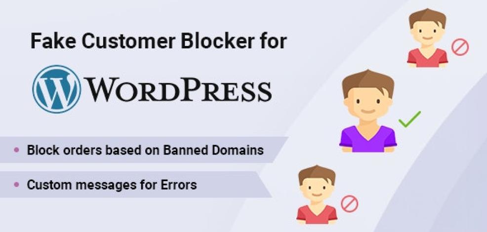 fake-customer-blocker-for-wordpress-product-banner