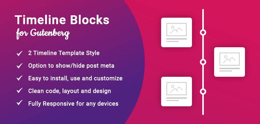 timeline-blocks-for-gutenberg-product-banner