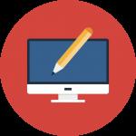 Techeshta - website design