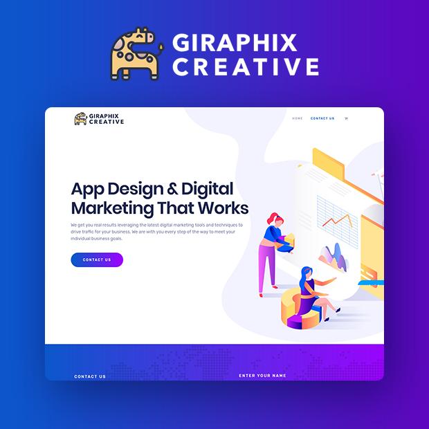 giraphix creative