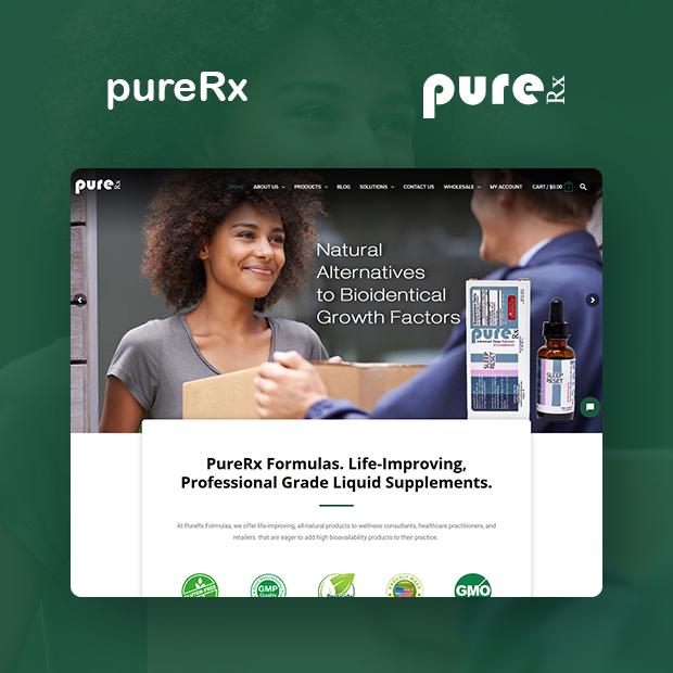 purerx formulas