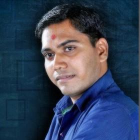 Alkesh Miyani - Founder and CEO at Techeshta