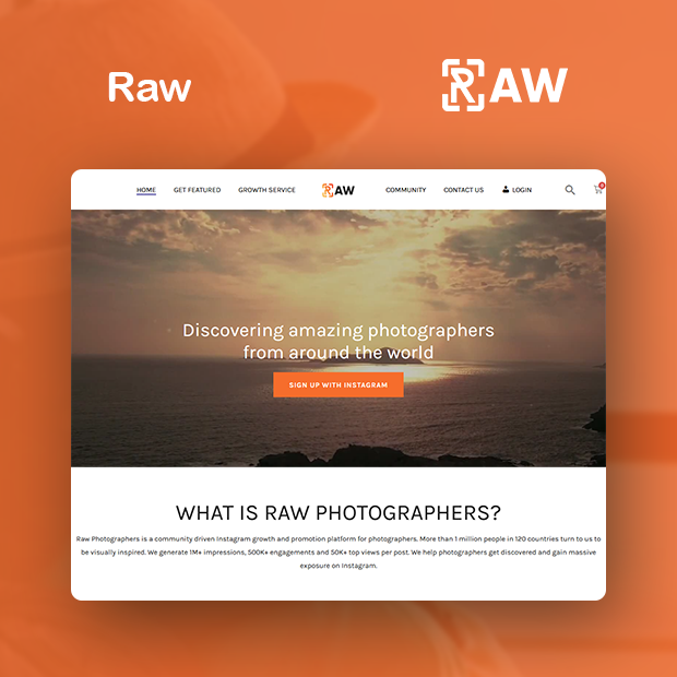 rawphotographers