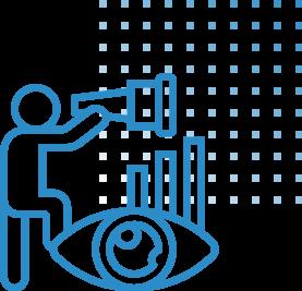 Transparent Vision Logo