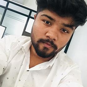 Jaydeep Chauhan