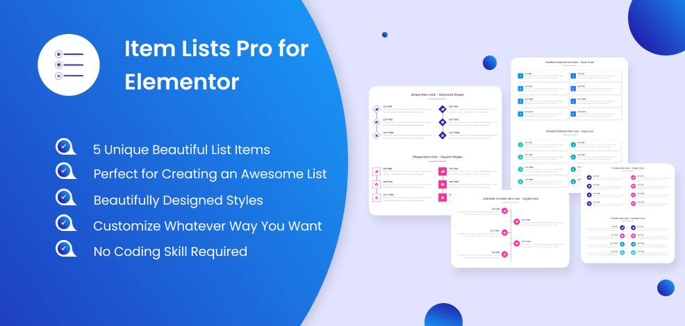 item-lists-pro-for-elementor-product-banner