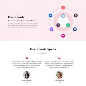 our-client