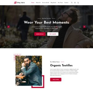silky-fabric-home-page