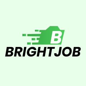 brightjob-job-portal-product-logo